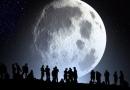 Китай запустив проект з вивчення можливості життя на Місяці