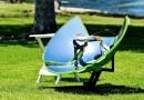 Створено сонячну піч, що в п'ять разів ефективніше гриля
