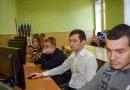 Навчання на факультеті фізики, математики та інформатики