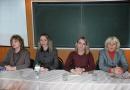 науково-методичний семінар «Концепція Нової української школи та особливості реалізації основних її положень у навчанні математики»