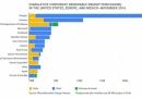Google переходить на 100% відновлюваної енергії