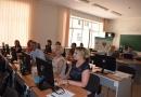 семінар щодо виконання робочого пакету WP1 «Створення бачення шляхом глибокого аналізу та вивчення педагогічної вищої освіти ЄС та України»