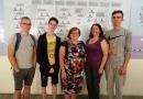 Міжнародна Олімпіада з програмування на Кубок академіка Іллі Несторовича Векуа