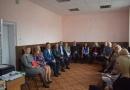 Міжкафедральний круглий стіл «Стимулювання студентської молоді до участі в наукових проектах та заходах різних рівнів»1