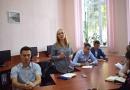 Участь молодих науковців у науково-практичному семінарі «Складання бібліографічного опису до наукових видань»