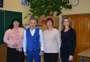 Співробітництво з Вінницьким гуманітарно-педагогічним коледжем