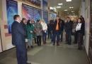 Координаційна зустріч робочих груп консорціуму  проекту MoPED у м. Одеса