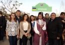 Участь студентів факультету у Міжнародній олімпіаді з математики в Узбекистані