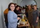 Благодійний ярмарок на День Святого Миколая