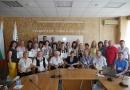 Стажування викладачів у Болгарії