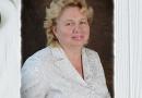 Вітаємо з ювілеєм Декарчук Марину Вадимівну!