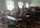 ІІ етап Всеукраїнської студентської олімпіади з програмування