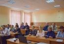 міжкафедральний науково-методичний семінар «Використання комунікаційних та аудіовізуальних сервісів в професійній діяльності»