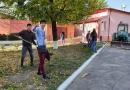 Іноземні студенти за чисте довкілля!