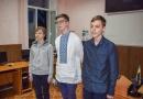 І етап Всеукраїнського конкурсу-захисту науково-дослідницьких робіт учнів-членів МАН України