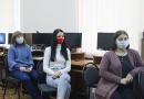засідання кафедри інформатики і інформаційно-комунікаційних технологій